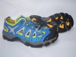 Sepatu Kantukan K741 Aqua Trekking - Biru