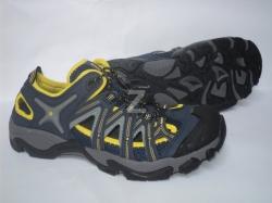 Sepatu Kantukan K741 Aqua Trekking - Grey