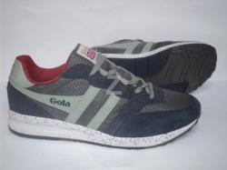 Sepatu Gola Samurai Navy