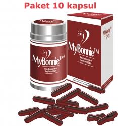 MyBonnie Paket 10 Kapsul