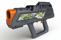 Laser Commando Cobra Laser Tag Phaser