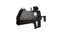 Laser Commando Commando Carbine Laser Skirmish Gun