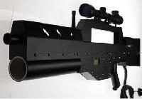 Laser Commando Morita Laser Tag Sniper Rifle