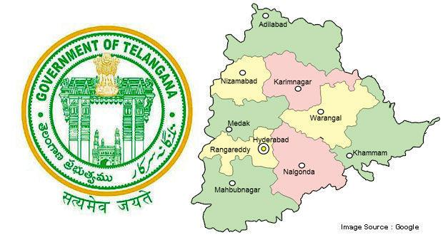 Residents of Telangana