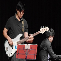 Take Guitar classes from Nicholas Eng in Singapore | Learnemy