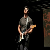 Take Guitar classes from Reuben Chan in Singapore | Learnemy
