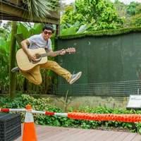 Take Guitar classes from Hadi Syafiq in Singapore | Learnemy