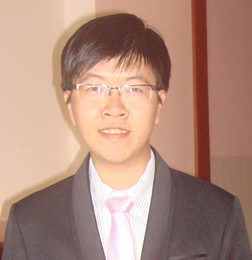 Dương Minh Trí