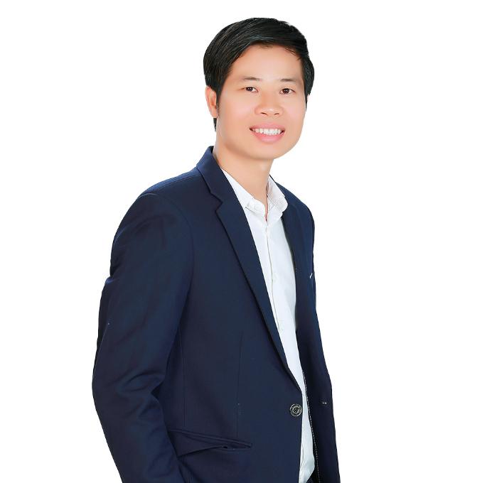 Master Trần