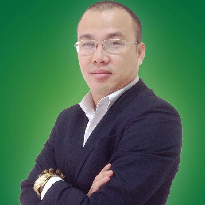 David Dương