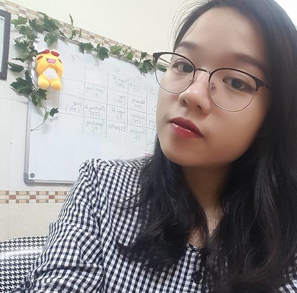 Phạm Bảo Ngọc Huyền
