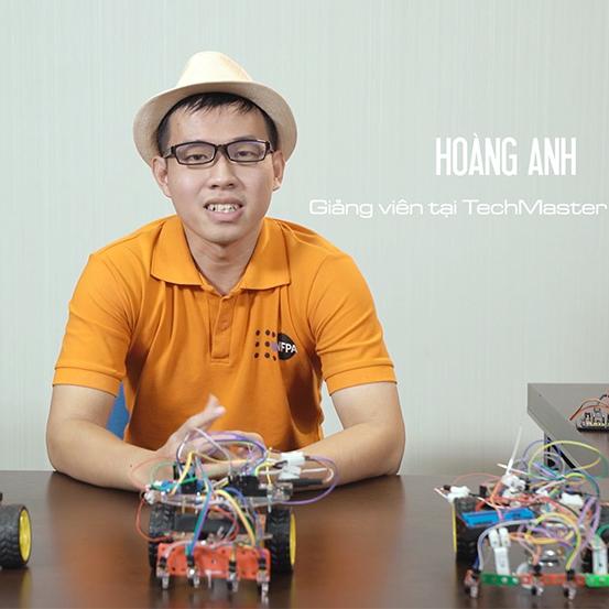 Phan Hoàng Anh