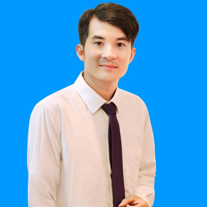 Trần Đức Huy