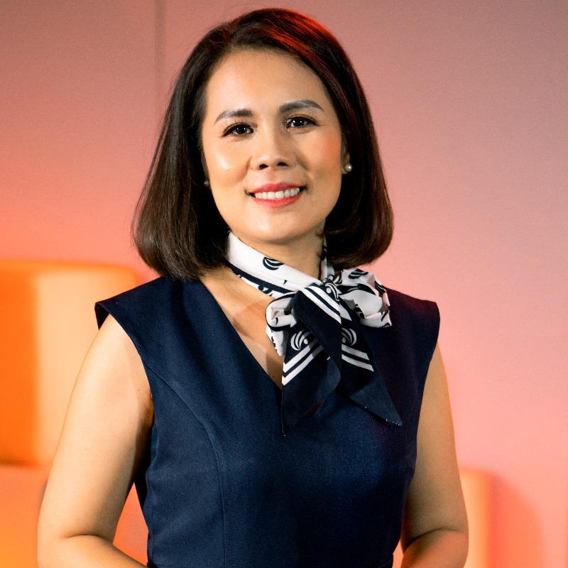 Annie Trần