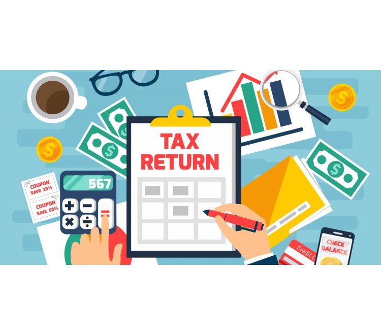 Thực Hành Kế Toán Thuế Tổng Hợp Trên Phần Mềm Excel
