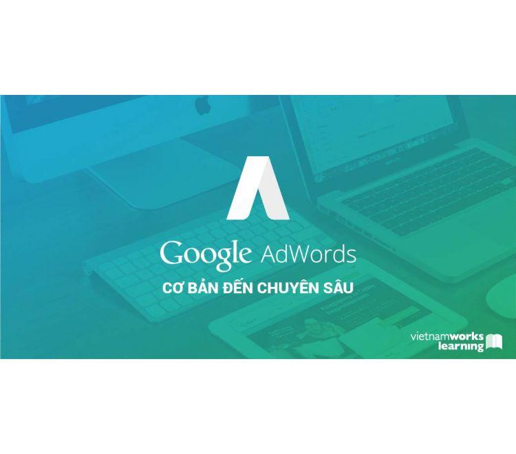 Google Adwords Cơ Bản