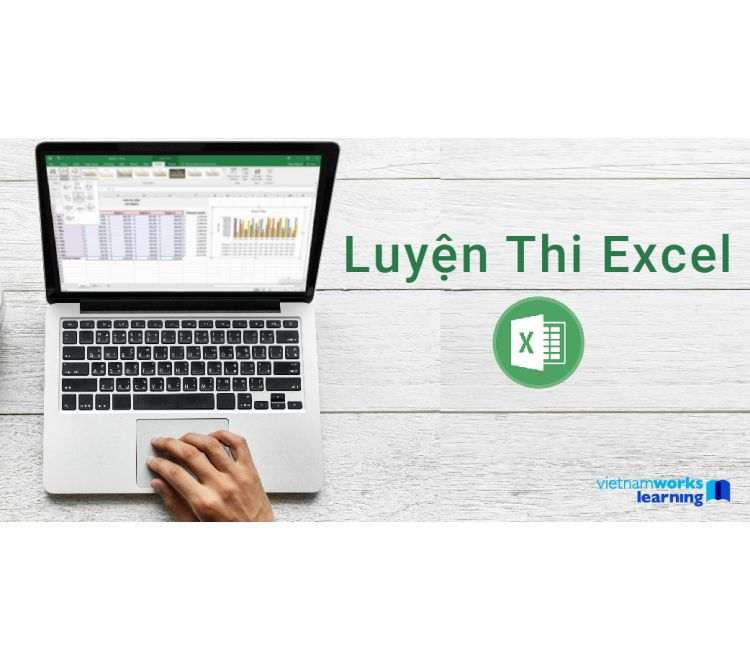 Luyện Thi Excel