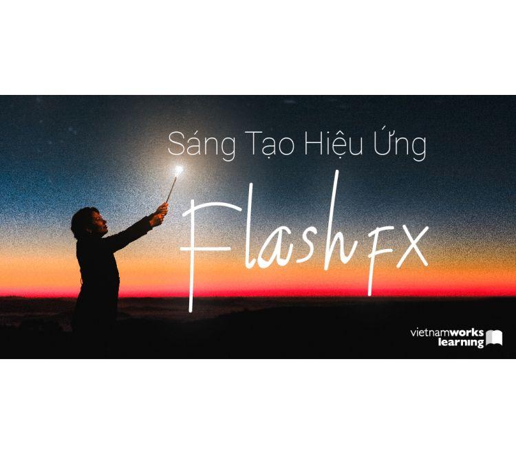 Sáng Tạo Hiệu Ứng Flash Fx Element