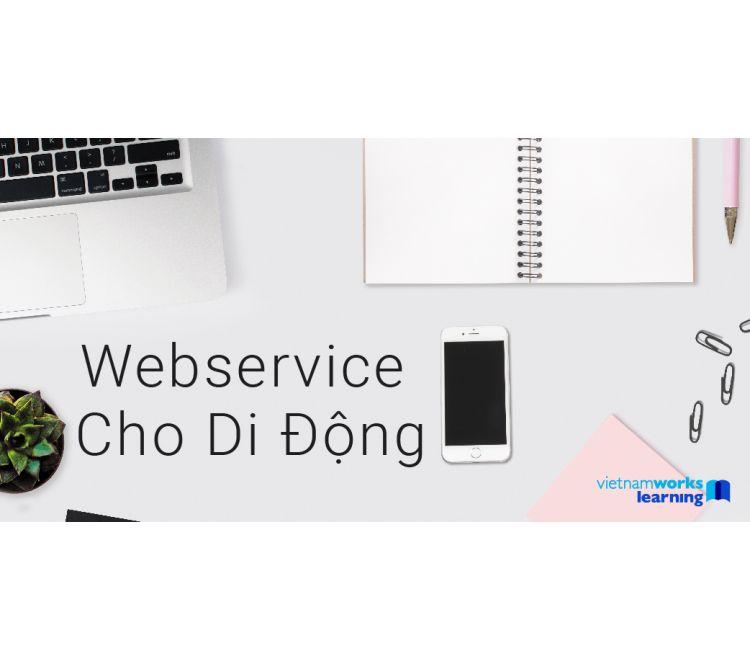 Webservice Cho Di Động