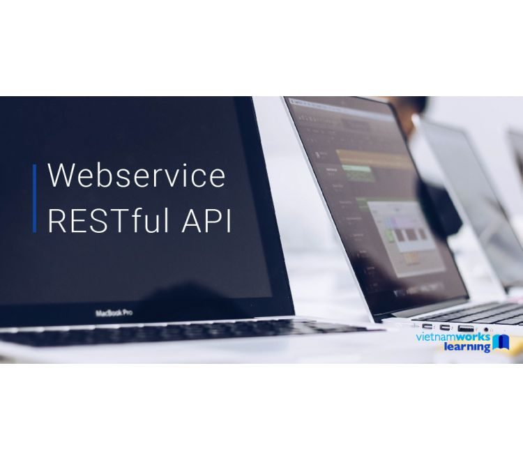Webservice RESTful API