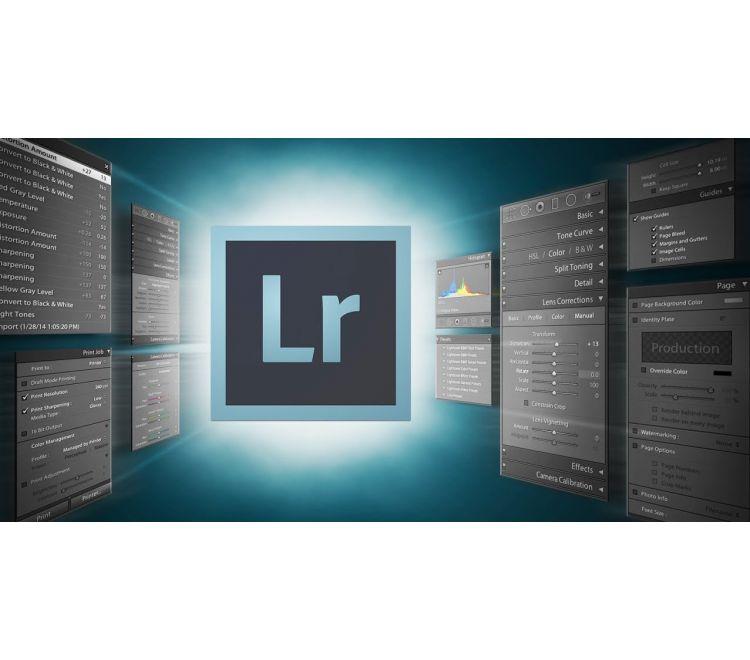 Học Chỉnh Sửa Ảnh Chuyên Nghiệp Bằng Adobe LightRoom