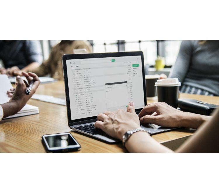 30 Ngày Thành Thạo Kỹ Năng Viết Email Bằng Tiếng Anh