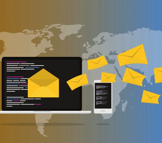 Kỹ Năng Giao Tiếp Qua Email Và Facebook Hiệu Quả Và Thông Minh Nhất