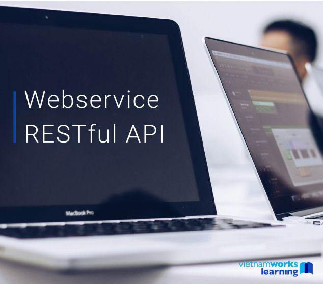 Webservice RESTful API