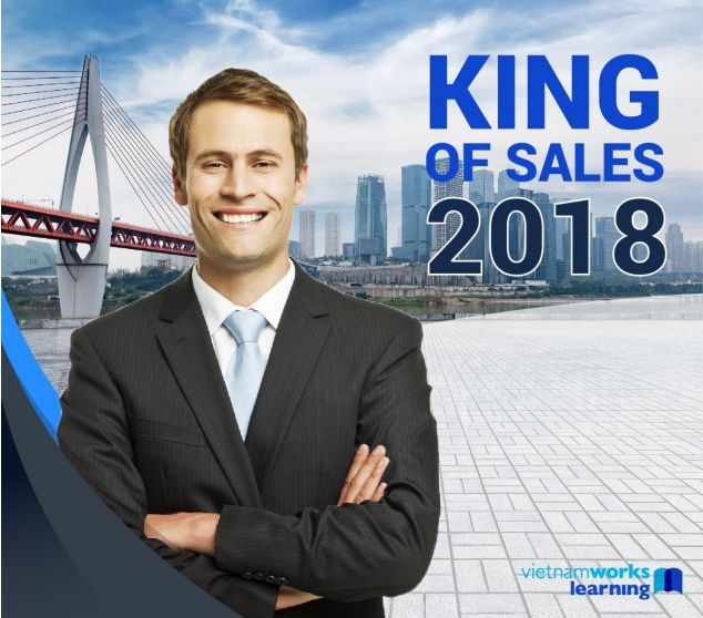 King Of Sales 2018