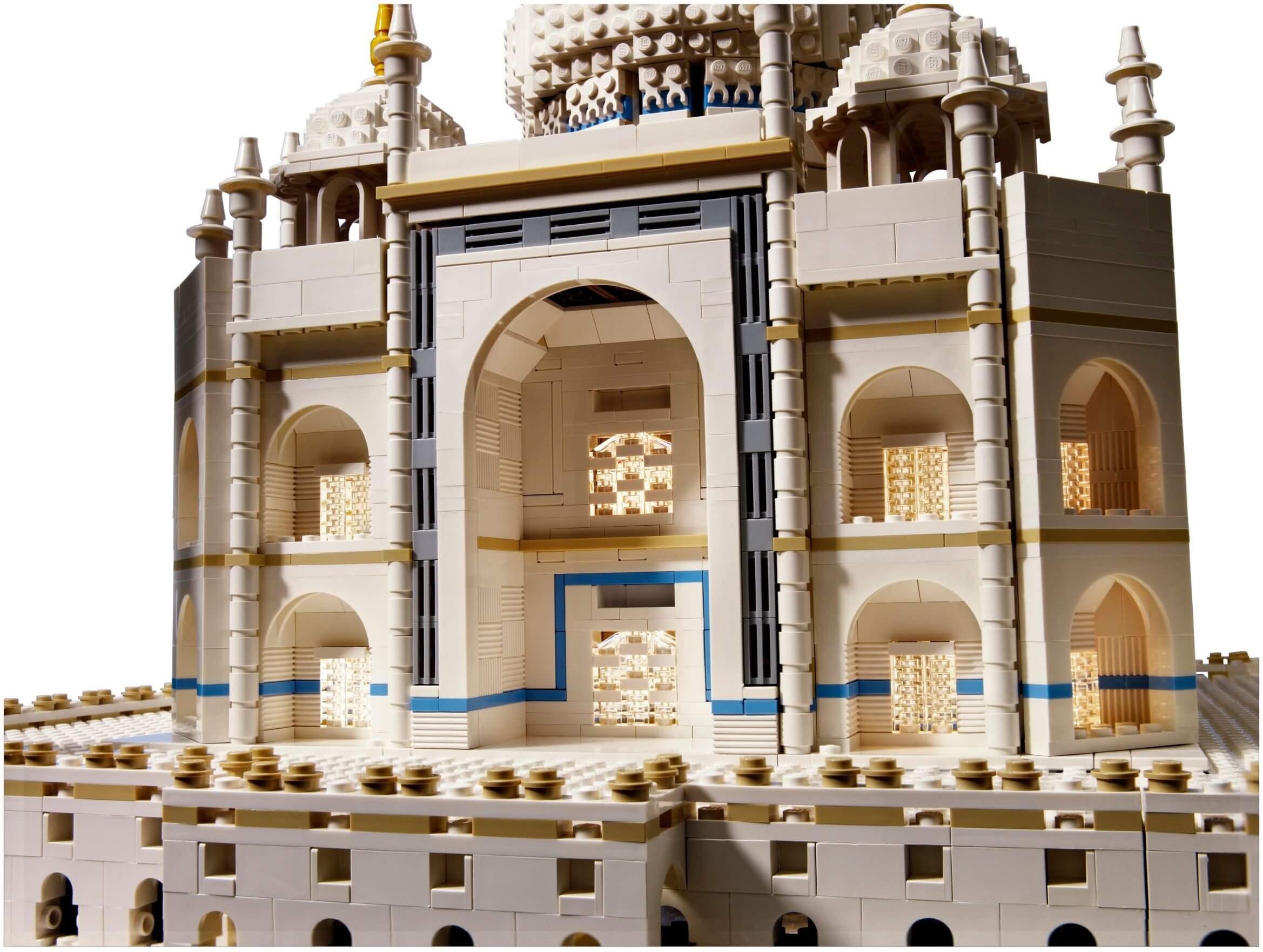 Mua đồ chơi LEGO 10256 - LEGO Architecture 10256 - Ngôi đền Taj Mahal (LEGO Architecture 10256 Taj Mahal)