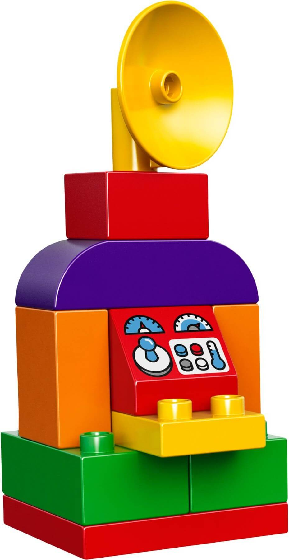 Mua đồ chơi LEGO 10544 - LEGO DUPLO 10544 - Thách Thức Của The Joker (LEGO DUPLO The Joker Challenge 10544)