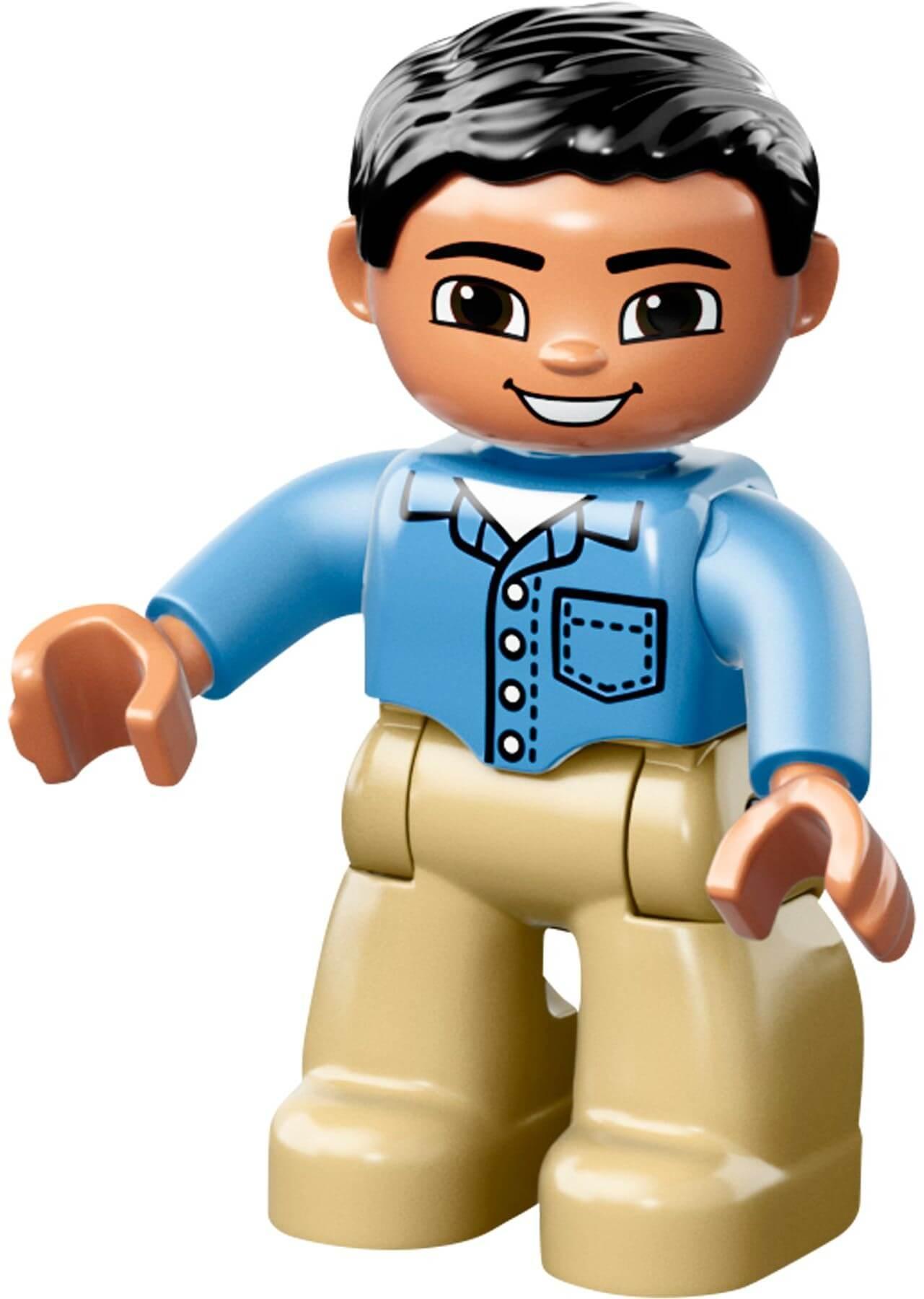 Mua đồ chơi LEGO 10546 - LEGO DUPLO 10546 - Cửa hàng của Bé (LEGO DUPLO My First Shop 10546)