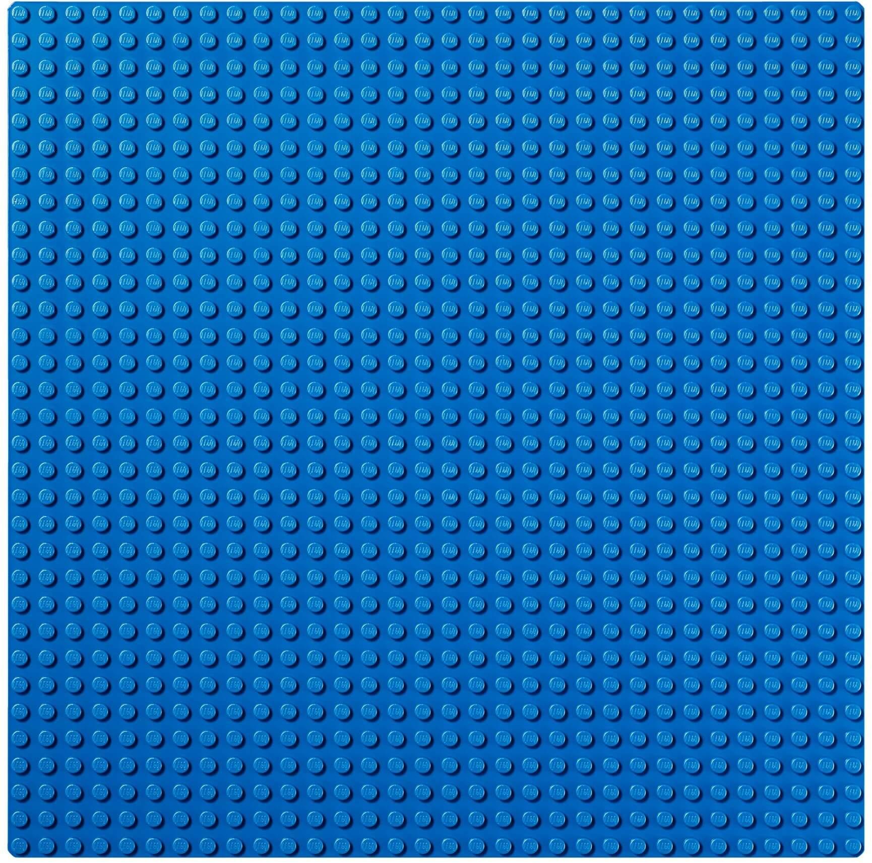 Mua đồ chơi LEGO 10714 - LEGO Classic 10714 - Tấm nền Xanh (LEGO Classic 10714 Blue Baseplate)