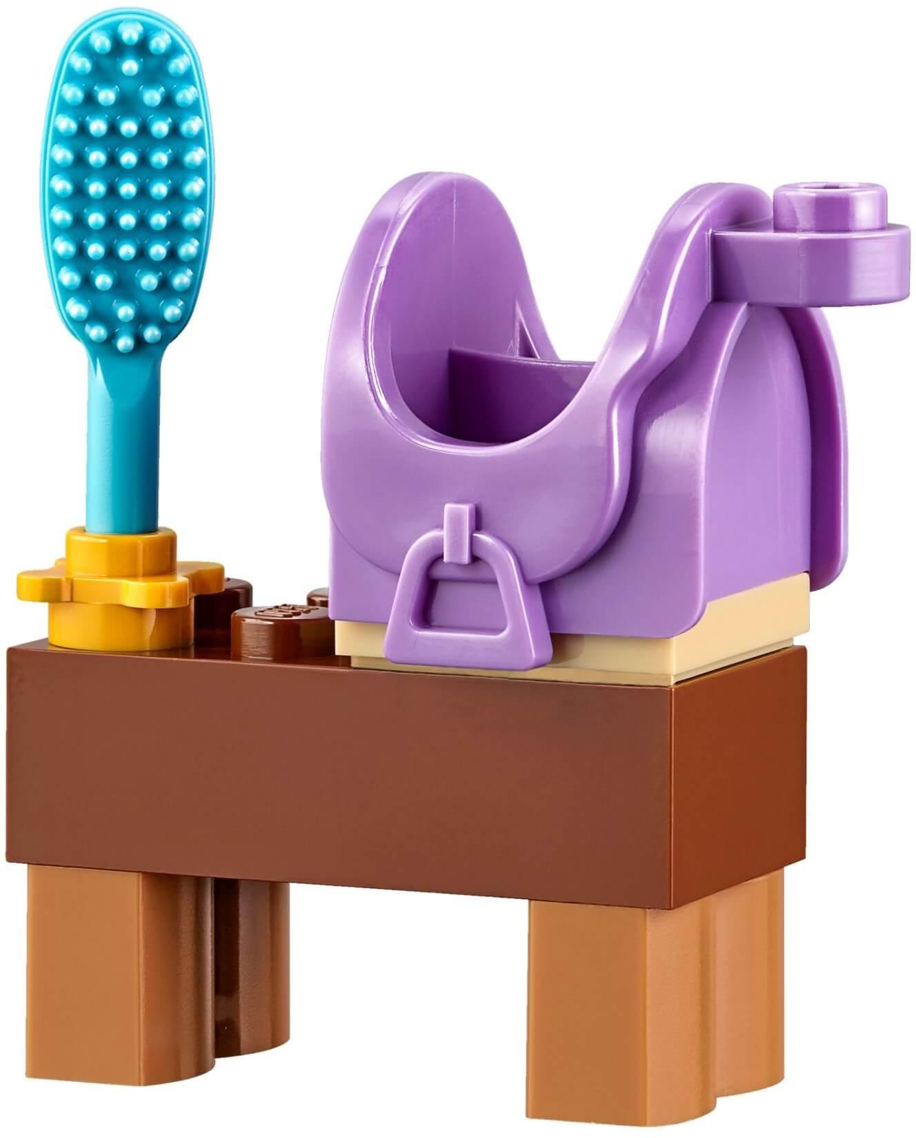 Mua đồ chơi LEGO 10726 - LEGO Juniors 10726 - Cỗ Xe Ngựa của Stephenie (LEGO Juniors Stephanie's Horse Carriage 10726)