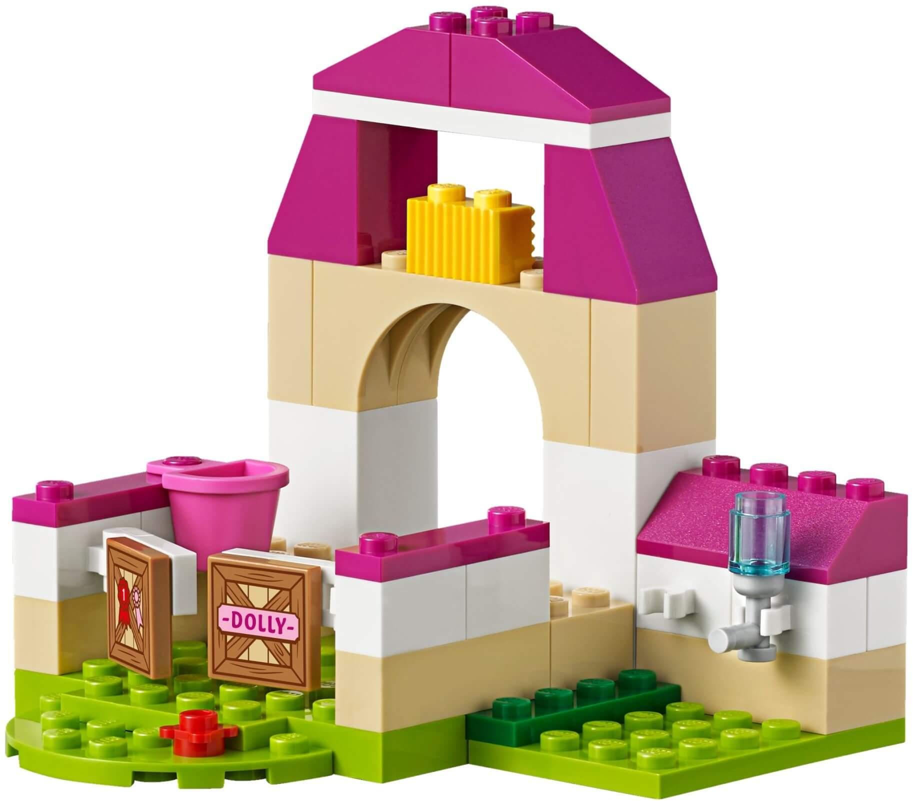 Mua đồ chơi LEGO 10746 - LEGO Juniors 10746 - Cặp Xách Nông Trại của Mia (LEGO 10746 Mia's Farm Suitcase)