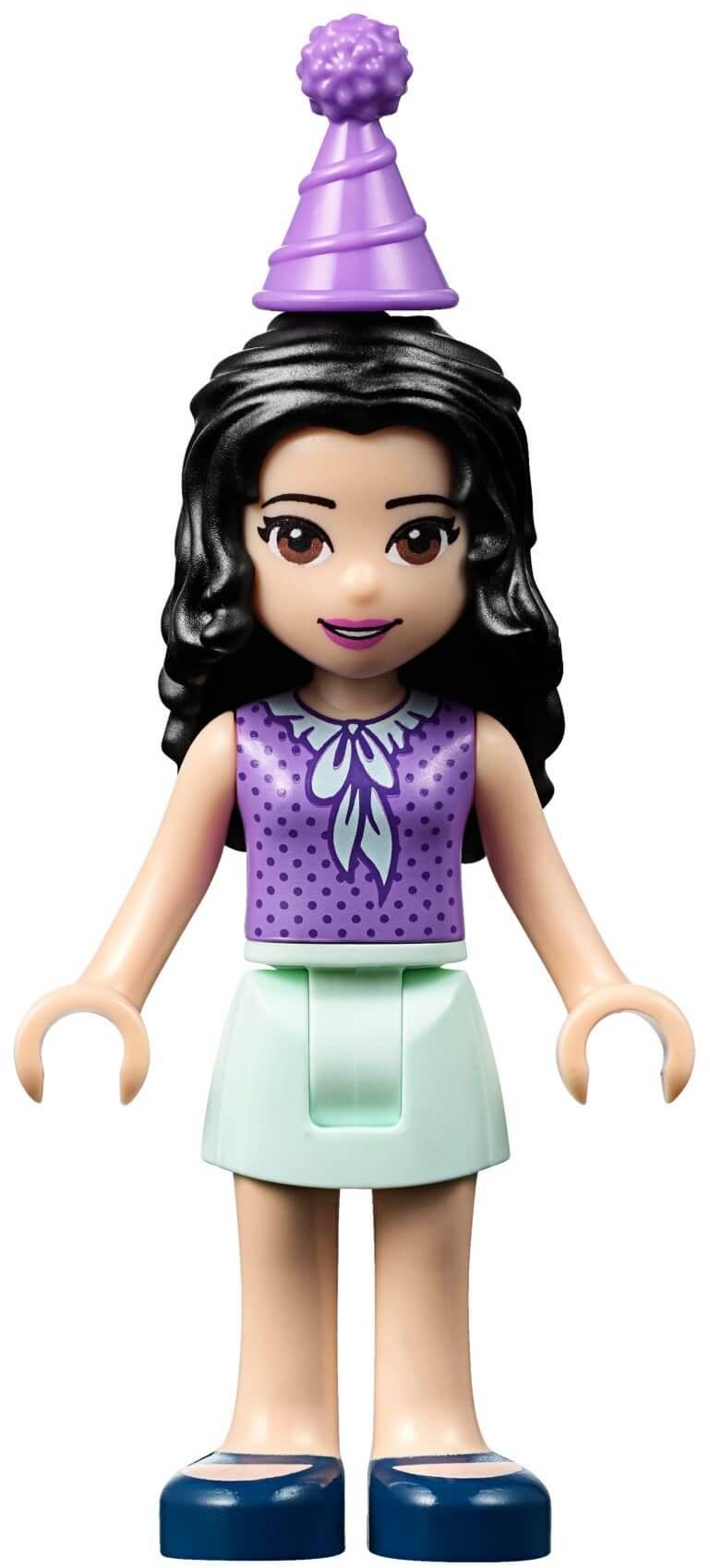 Mua đồ chơi LEGO 10748 - LEGO Juniors 10748 - Bữa Tiệc thú cưng của Emma (LEGO Juniors 10748 Emma's Pet Party)