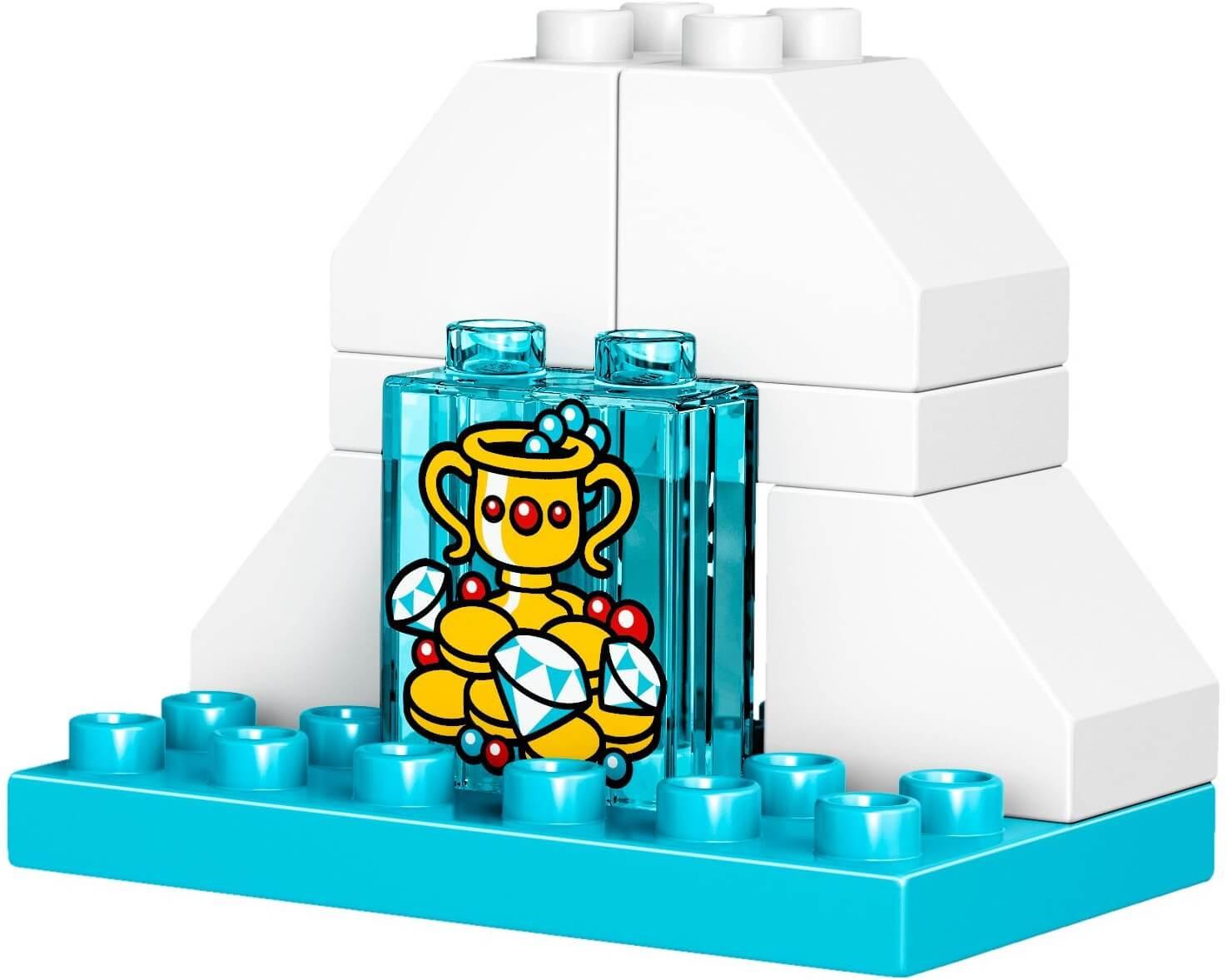 Mua đồ chơi LEGO 10823 - LEGO DUPLO 10823 - Cuộc Phiêu Lưu của Batman (LEGO 10823 Batwing Adventure)