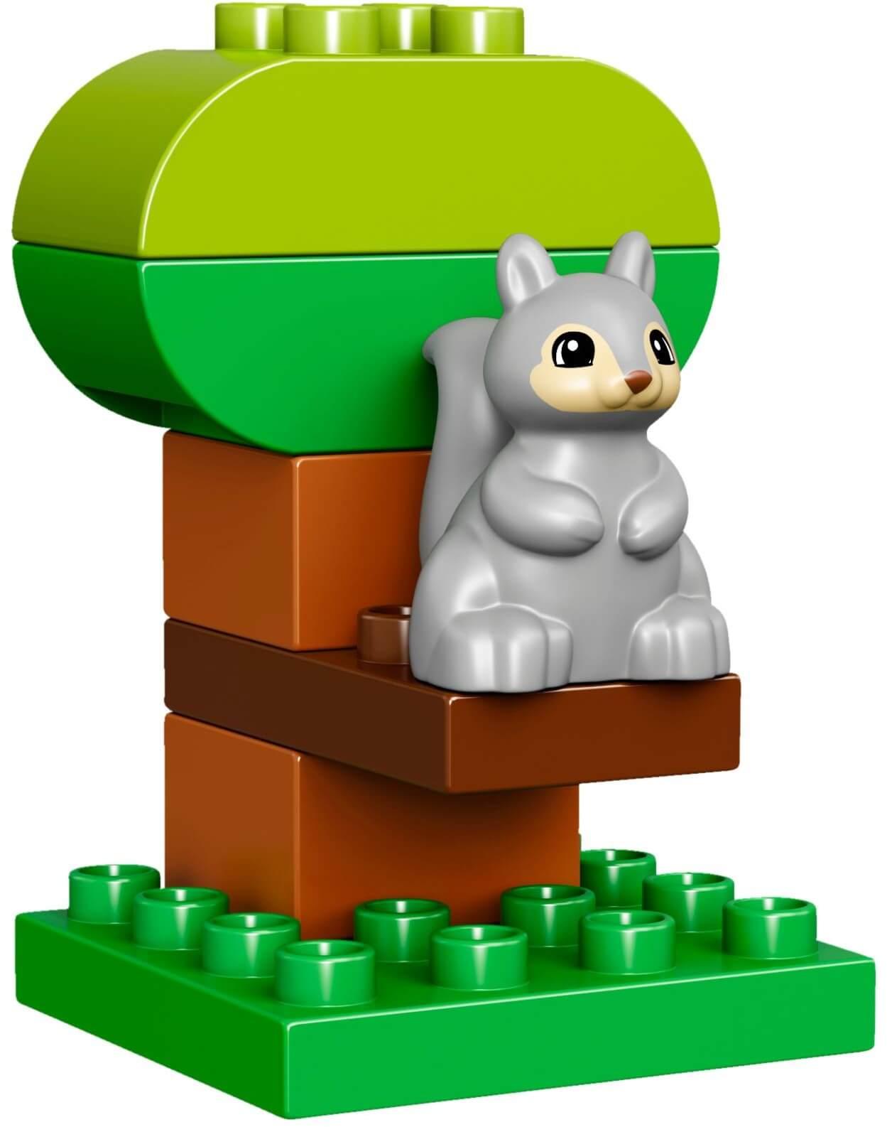 Mua đồ chơi LEGO 10832 - LEGO DUPLO 10832 - Bữa Tiệc Sinh Nhật của Bé (LEGO 10832 Birthday Picnic)