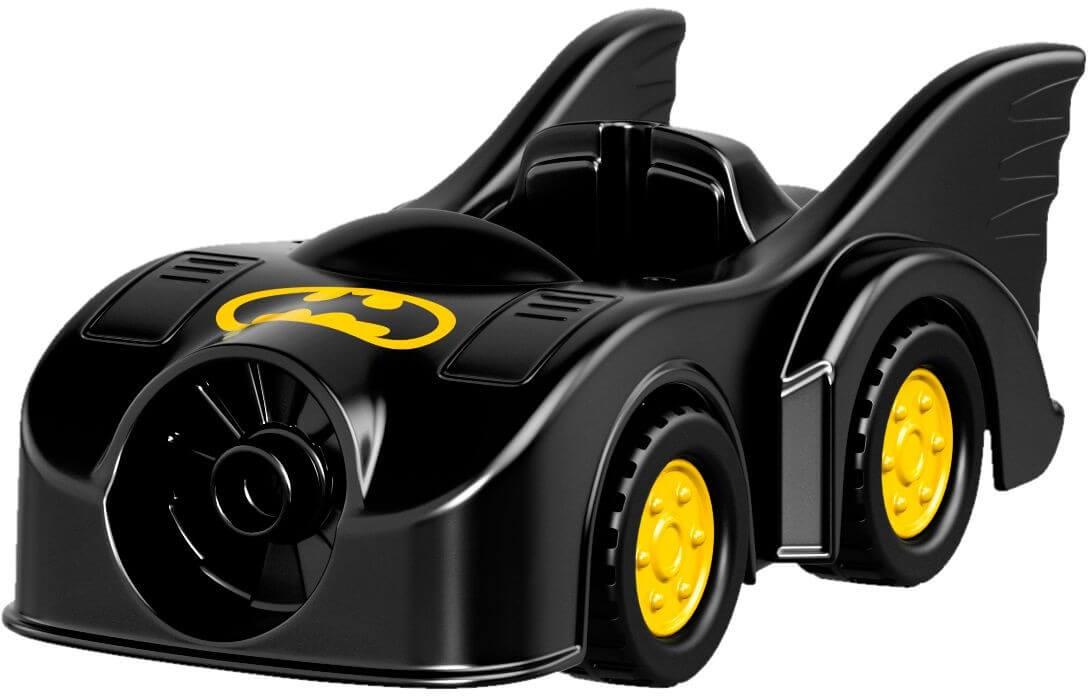 Mua đồ chơi LEGO 10842 - LEGO DUPLO 10842 - Căn Cứ Người Dơi (LEGO 10842 Batcave Challenge)
