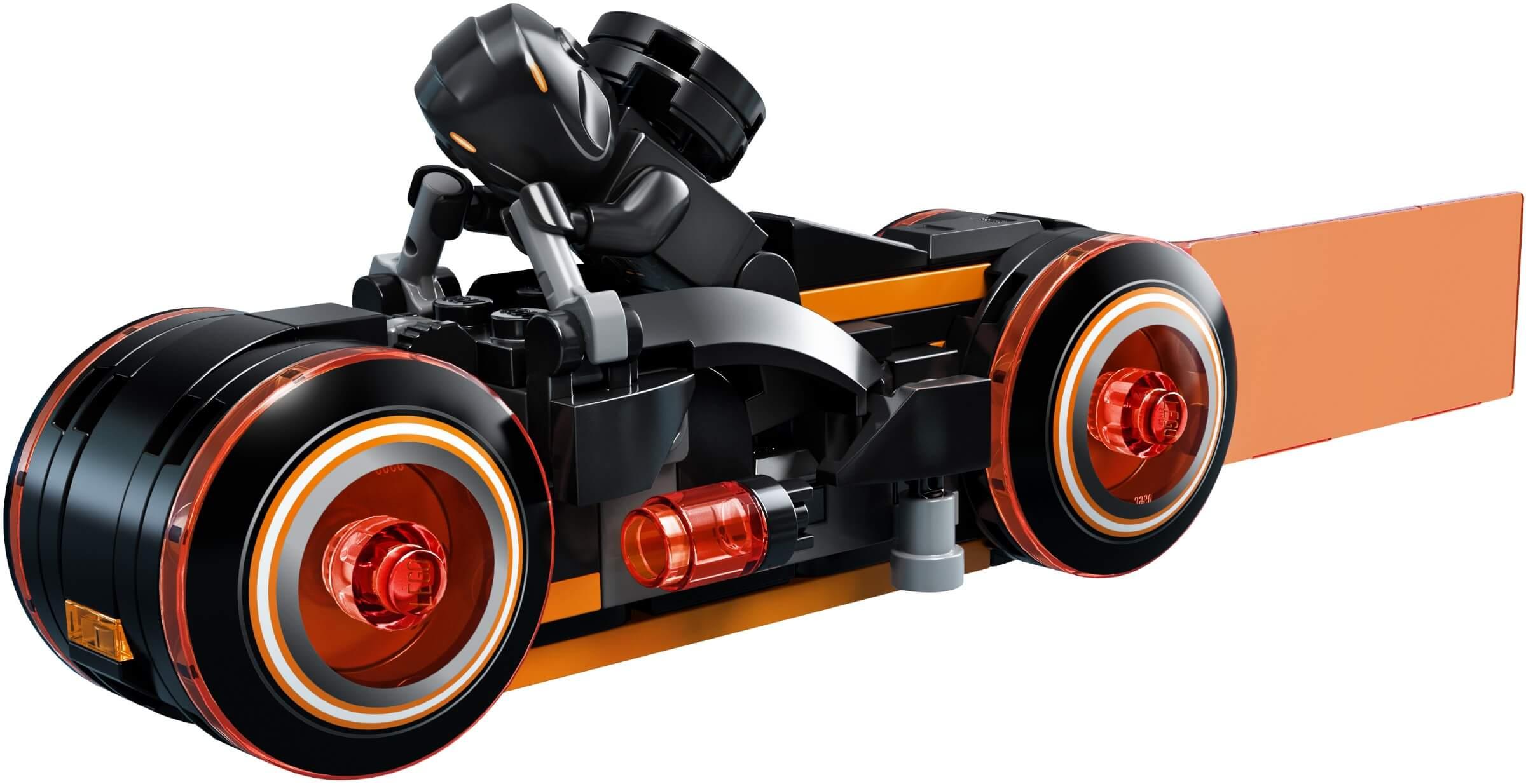 Mua đồ chơi LEGO 21314 - LEGO Ideas 21314 - TRON: Legacy (LEGO 21314 TRON: Legacy)