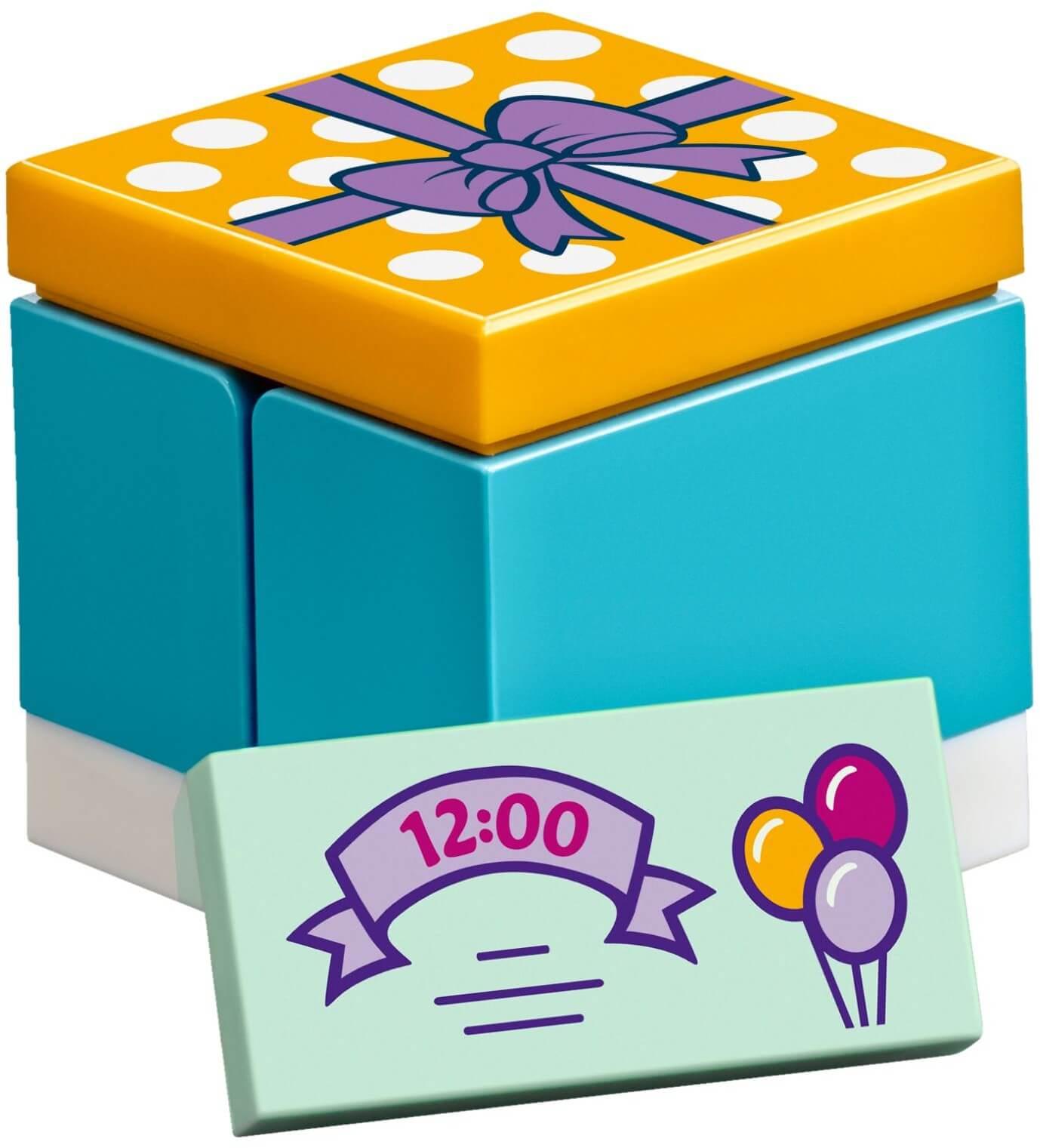 Mua đồ chơi LEGO 41113 - LEGO Friends 41113 - Bữa Tiệc Quà Tặng (LEGO Friends Party Gift Shop 41113)