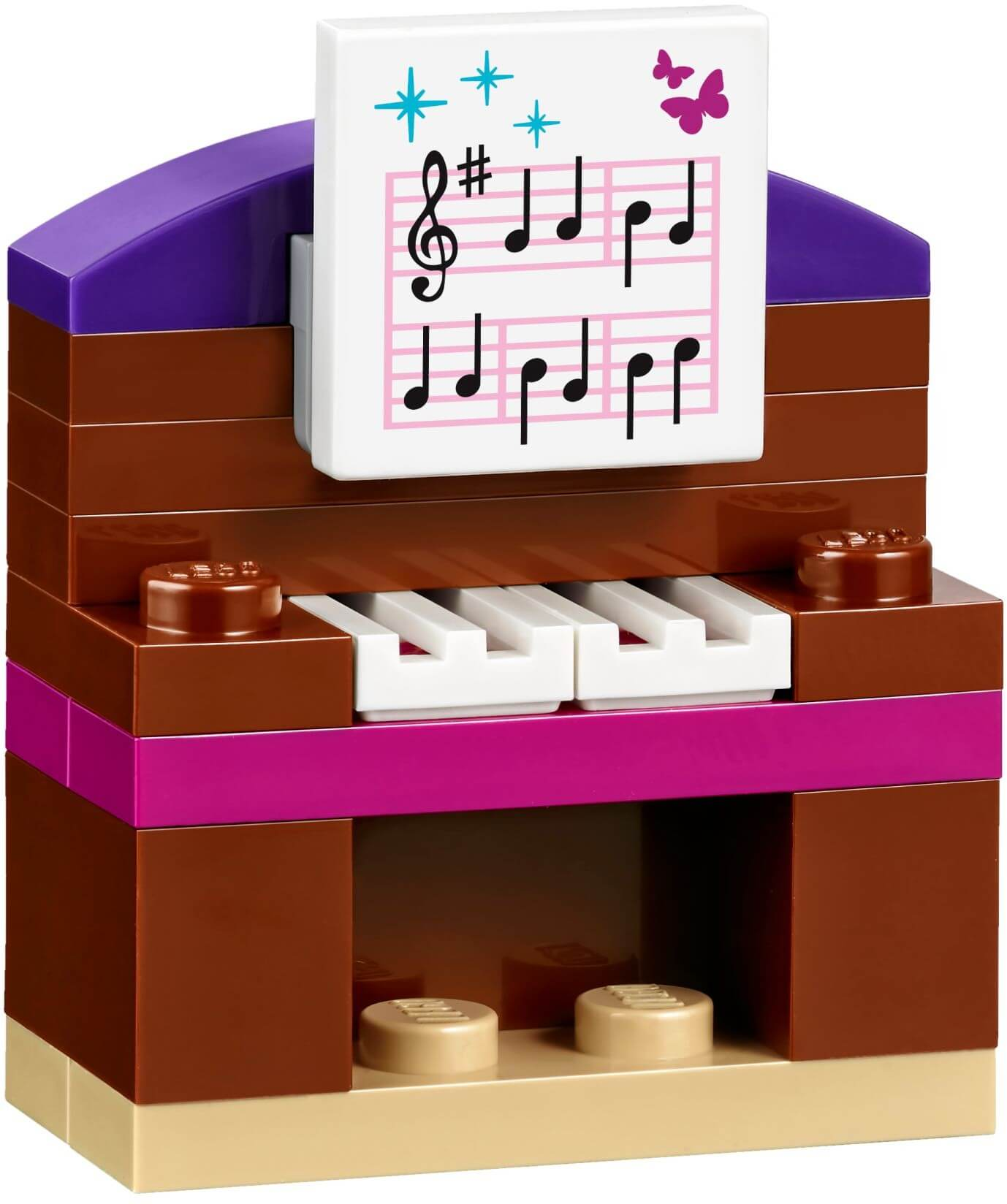 Mua đồ chơi LEGO 41131 - LEGO Friends 41131 - Căn Phòng Giáng Sinh (LEGO Friends Advent Calendar 41131)