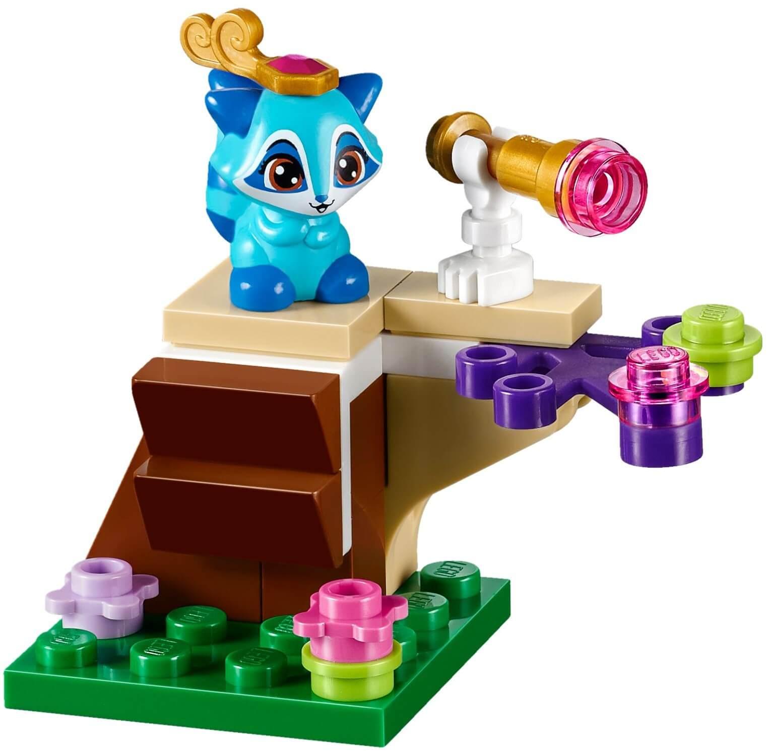 Mua đồ chơi LEGO 41142 - LEGO Công Chúa Disney Princesses 41142 - Cung điện Thú Cưng (LEGO Disney Princesses Palace Pets Royal Castle 41142)
