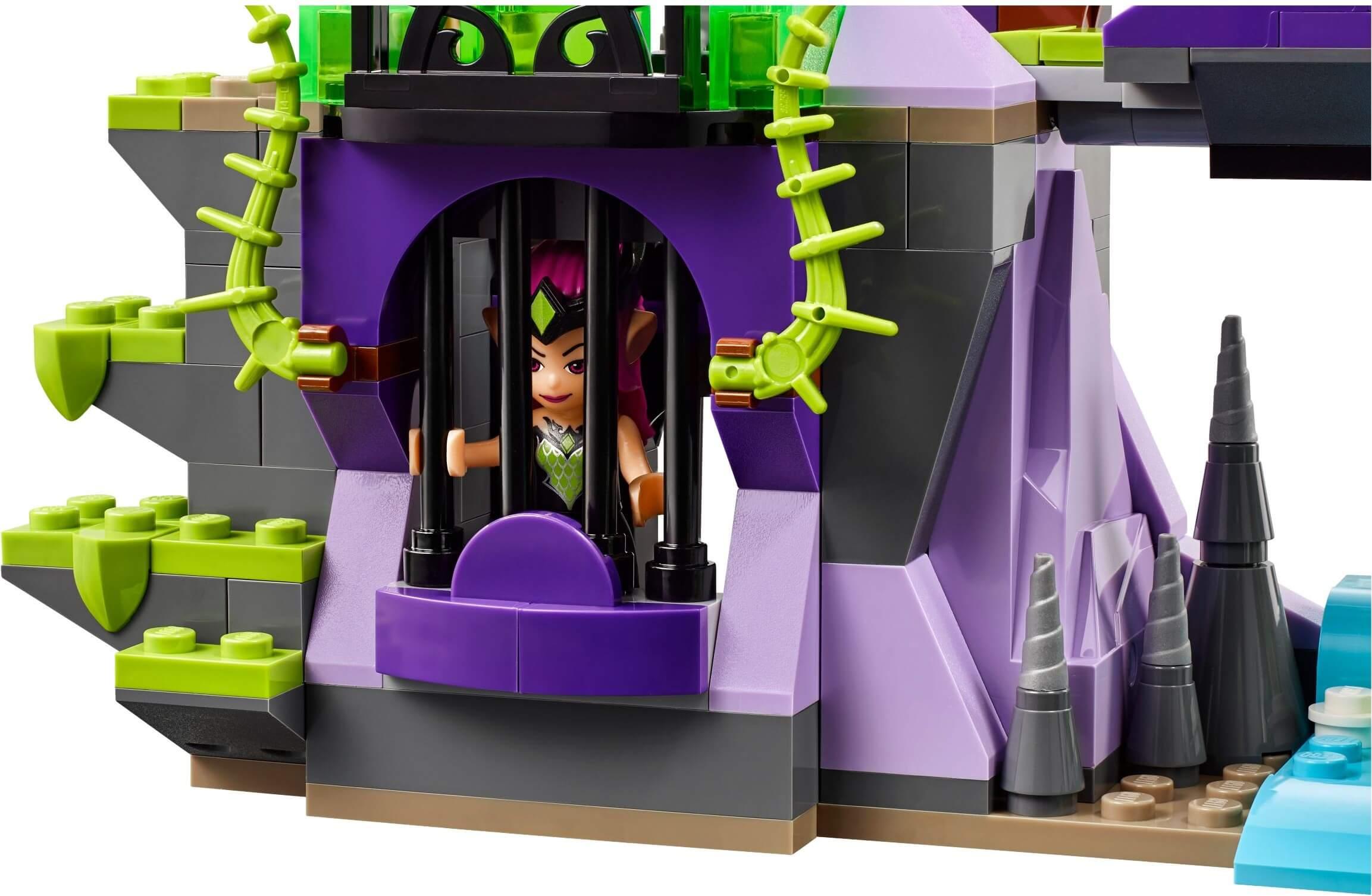 Mua đồ chơi LEGO 41180 - LEGO Elves 41180 - Lâu Đài Phép Thuật của Ragana (LEGO Elves Ragana's Magic Shadow Castle 41180)