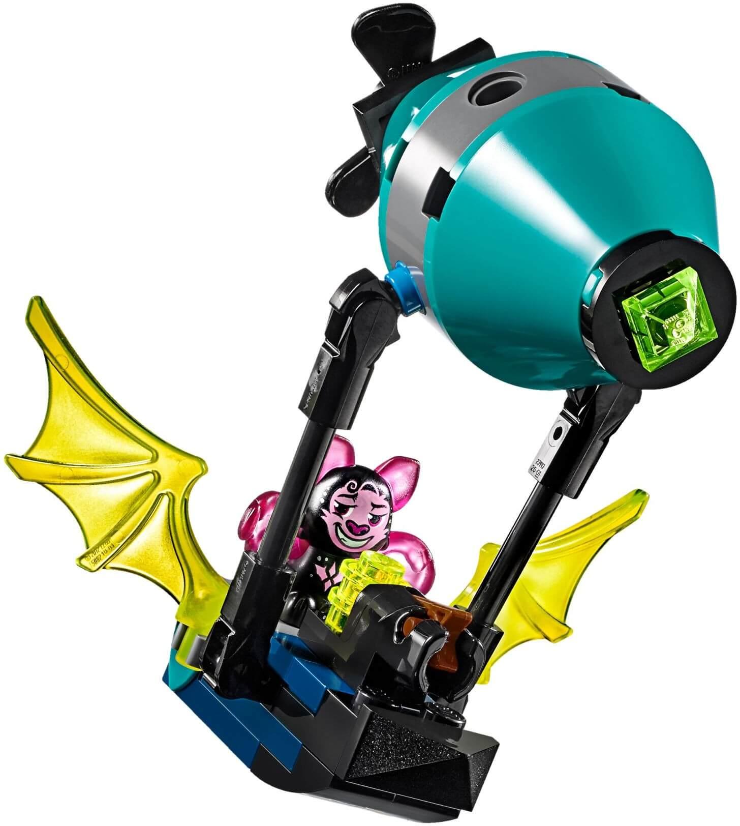 Mua đồ chơi LEGO 41193 - LEGO Elves 41193 - Rồng Gió của Aira (LEGO Elves 41193 Aira & the Song of the Wind Dragon)