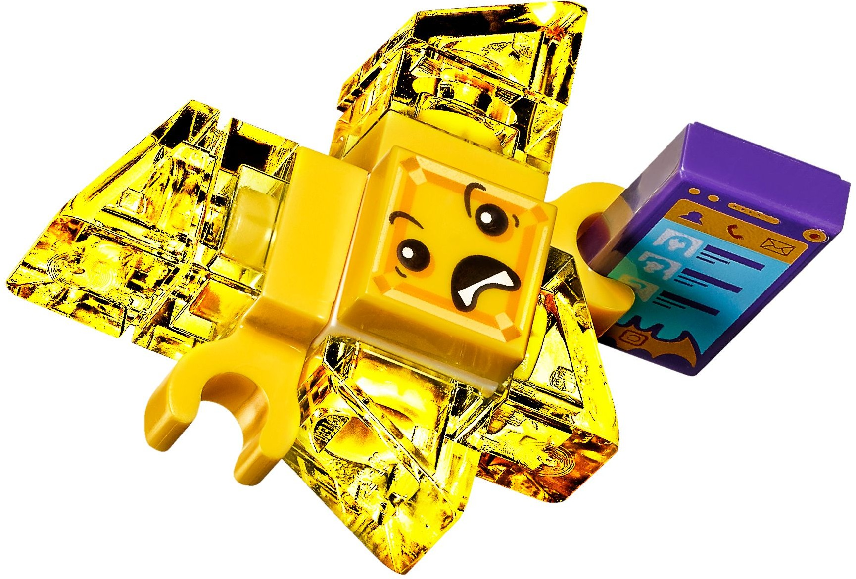 Mua đồ chơi LEGO 41230 - LEGO DC Super Hero Girls 41230 - Máy Bay Batjet của Batgirl (LEGO DC Super Hero Girls Batgirl Batjet Chase 41230)