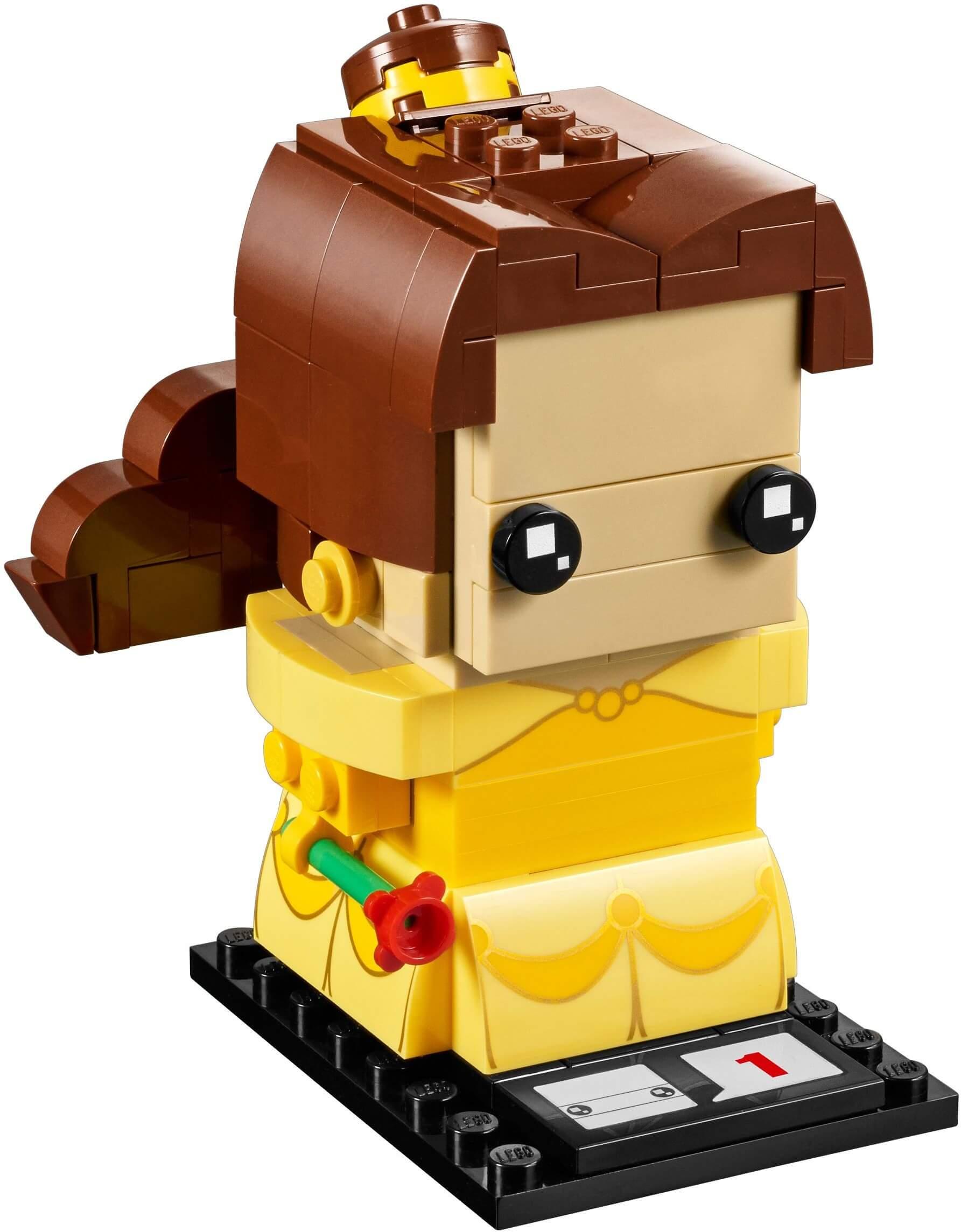 Mua đồ chơi LEGO 41595 - LEGO 41595 - Belle (LEGO Công Chúa Disney Princess 41595 - Belle)