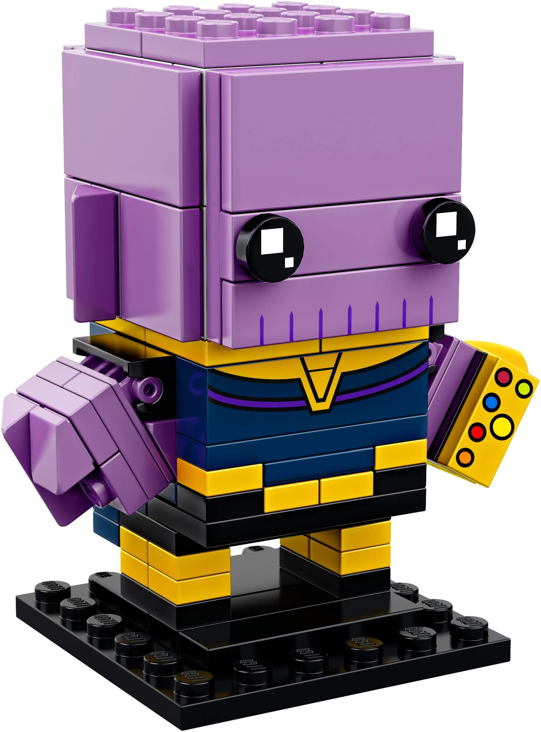 Mua đồ chơi LEGO 41605 - LEGO Super Heroes 41605 - Thanos (LEGO 41605 Thanos)