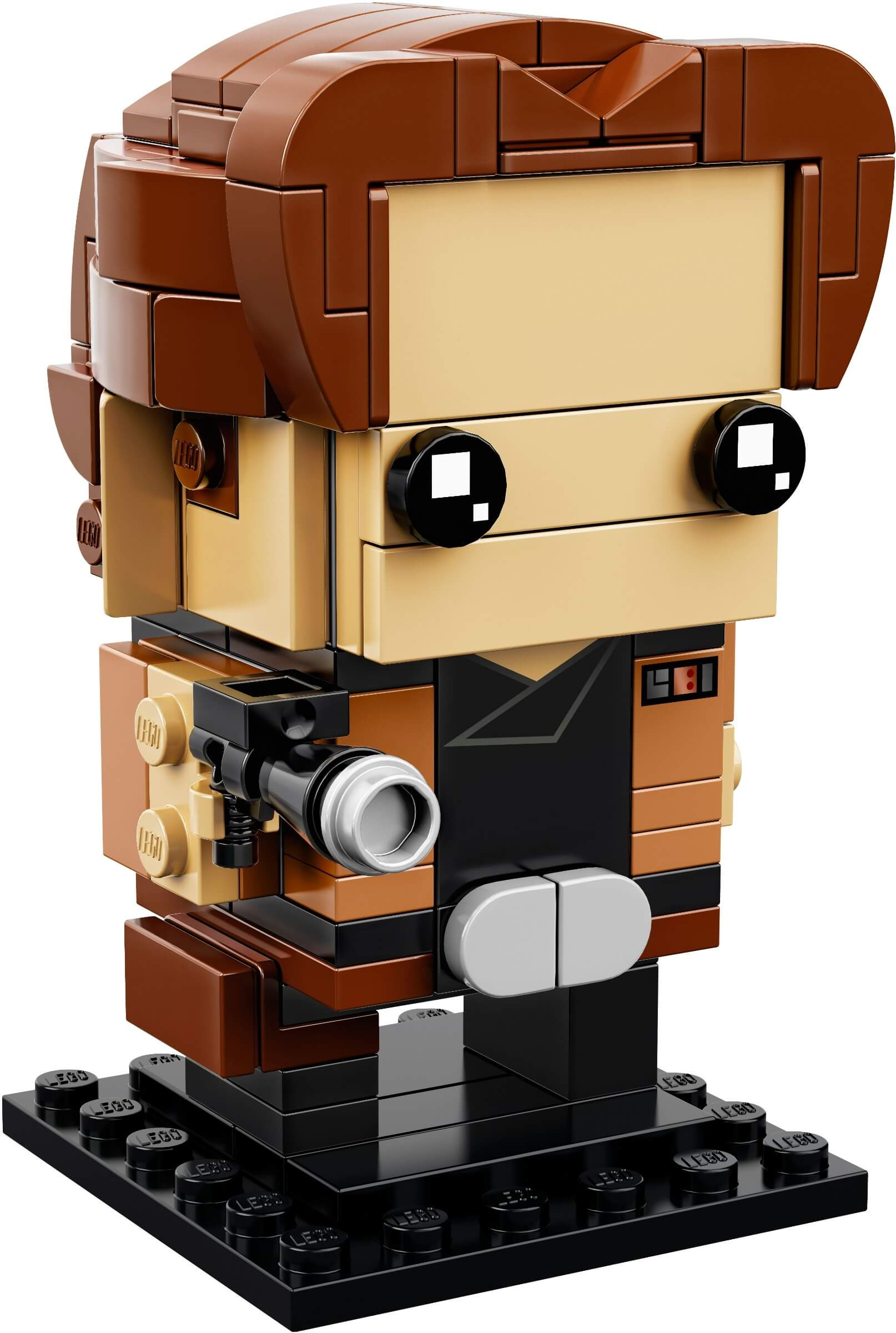 Mua đồ chơi LEGO 41608 - LEGO Star Wars 41608 - Han Solo (LEGO 41608 Han Solo)