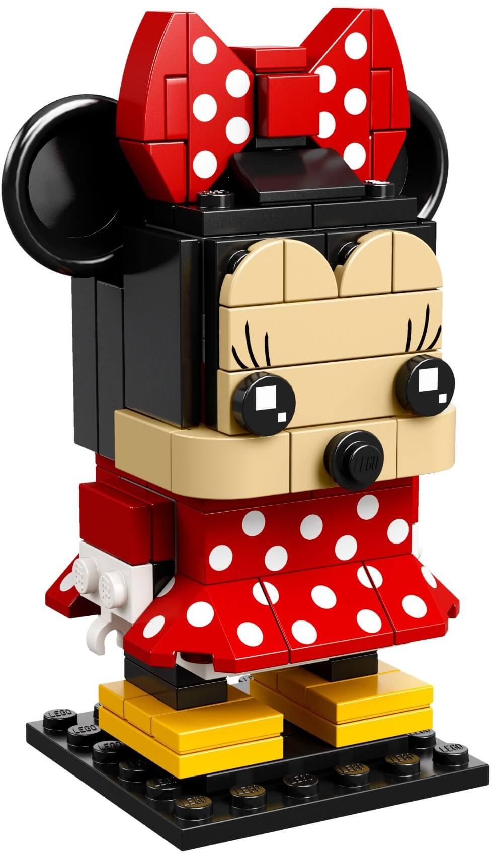 Mua đồ chơi LEGO 41625 - LEGO Ideas 41625 - Chuột Minnie (LEGO 41625 Minnie Mouse)